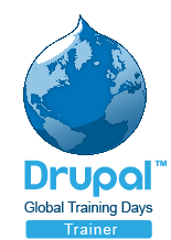 Drupal Global Training Days 2013